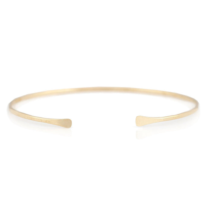 Kris Nations El Granada Cuff Gold B227-G