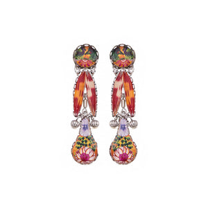 Ayala Bar Electric Ladyland Earrings R1252