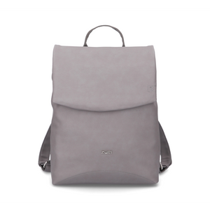 ZWEI Elli ELR13 Grey Backpack ELR13GRY