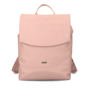 ZWEI Elli ELR13 Rose Backpack ELR13ROS