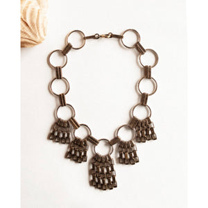Michelle Ross Emia Necklace