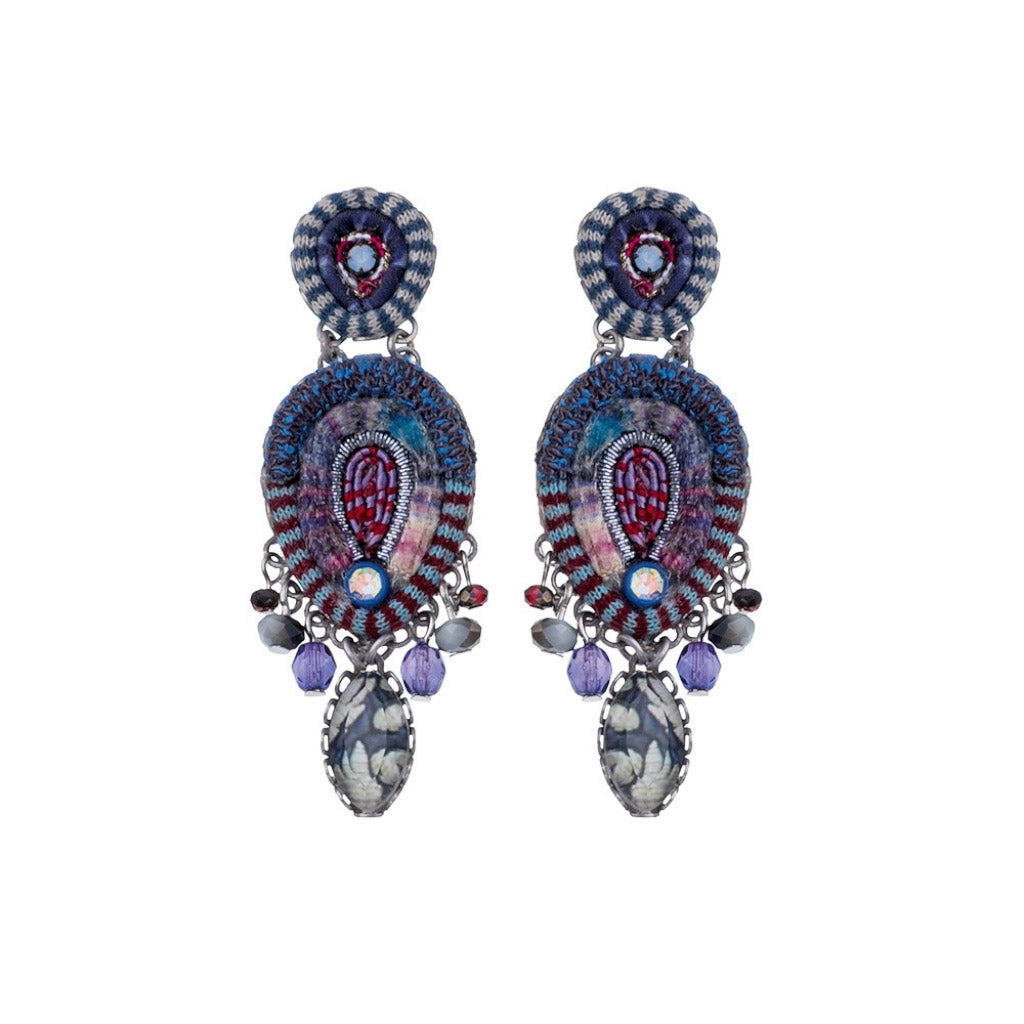 Ayala Bar Ethereal Presence Camila Earrings H1043