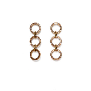 Michelle Ross Etti Earrings LE10