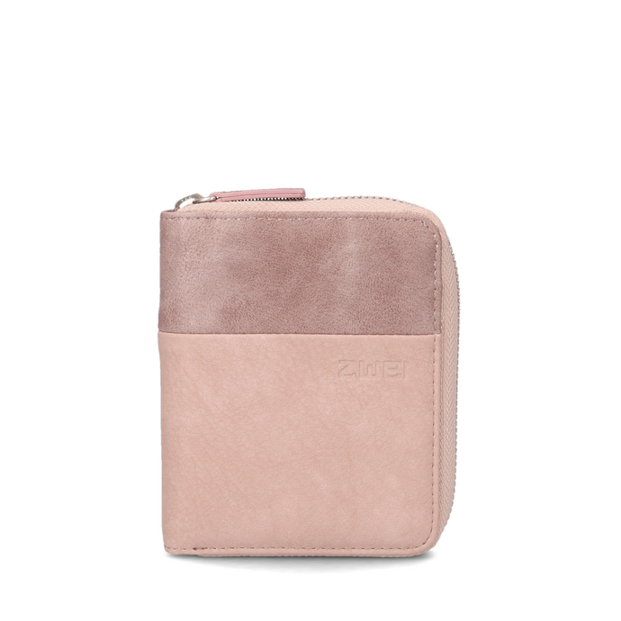 ZWEI Eva EVW10 Wallet Rough-Cream EVW10RCRE