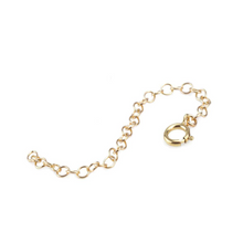 Kris Nations Extender Chain Gold EXT-G