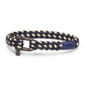 Pig & Hen Hairy Harry Navy Sand
