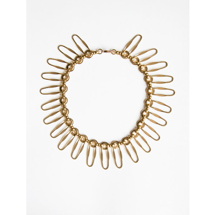 Michelle Ross Halle Necklace HN02