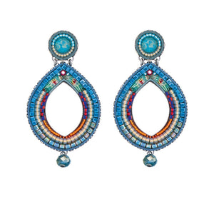 Ayala Bar Hidden Beach Galia Earrings C1081