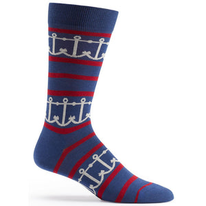 Ozone Interlocking Anchors Socks M855-14