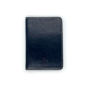 Uppdoo Journey Passport Holder Noir