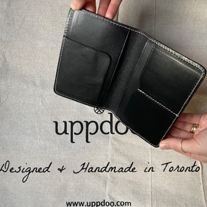 Uppdoo Journey Passport Holder
