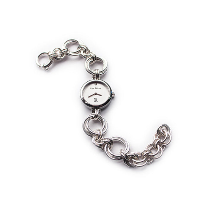 Lisa Ridout Large Love Knot Watch