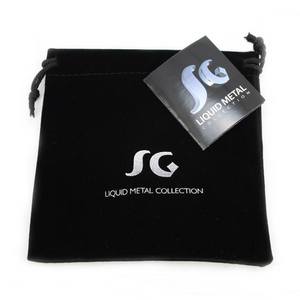 Liquid Metal Pouch
