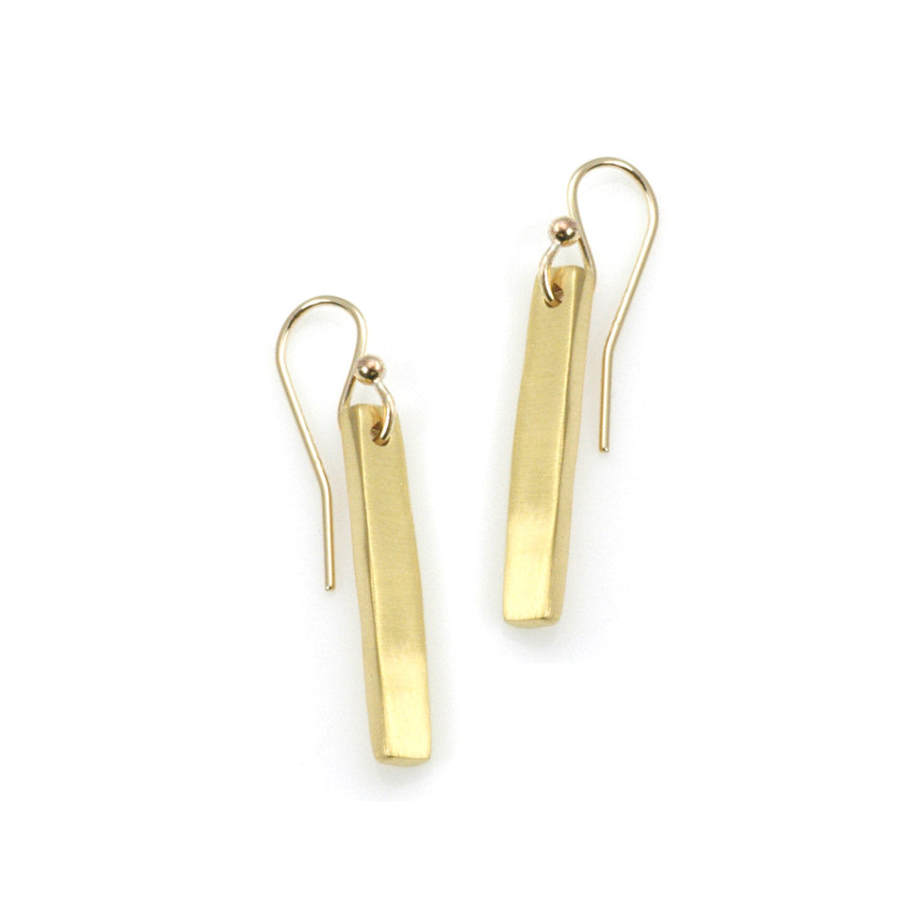 Philippa Roberts Long Bar Earrings 8302ve