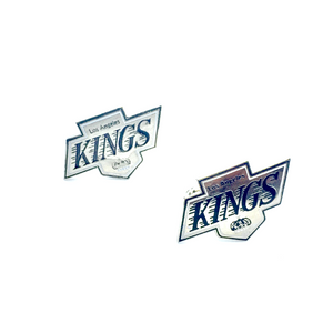 Cuff Stuff Los Angeles Kings Cufflinks CU0LK1