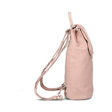 ZWEI Mademoiselle MR13 Rough-Cream Backpack MR13RCRE