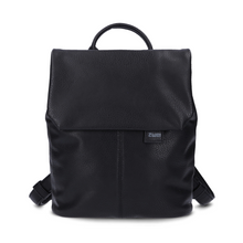ZWEI Mademoiselle MR8 Noir Backpack MR8NOI