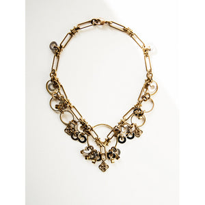 Michelle Ross Akira Necklace SN02