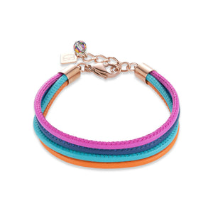 COEUR DE LION Multicolour Winter Bracelet 0219-30-1541