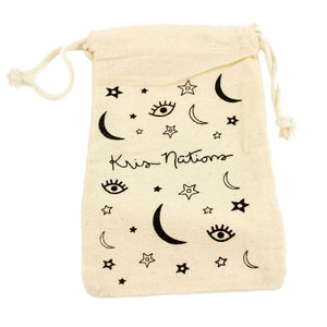 Muslin Bag Kris Nations
