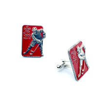 Cuff Stuff Olympic Hockey Cufflinks CU0CO1