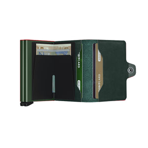 Secrid Original Green Twinwallet