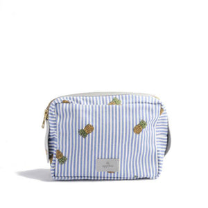 Uppdoo Pineapple Stripe Mingle Classic Pouch