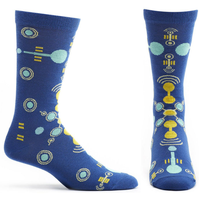 Ozone Radionic Frequency Socks MC107-13