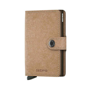 Secrid Recycled Natural Miniwallet