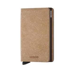 Secrid Recycled Natural Slimwallet