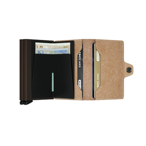 Secrid Recycled Natural Twinwallet