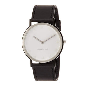 Pierre Junod Black Sides Watch