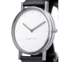 Pierre Junod Steel Sides Watch