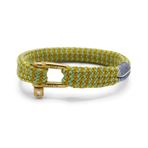 PIG & HEN Sharp Simon Mustard Mint Green
