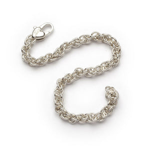 Lisa Ridout Small Twist Bracelet