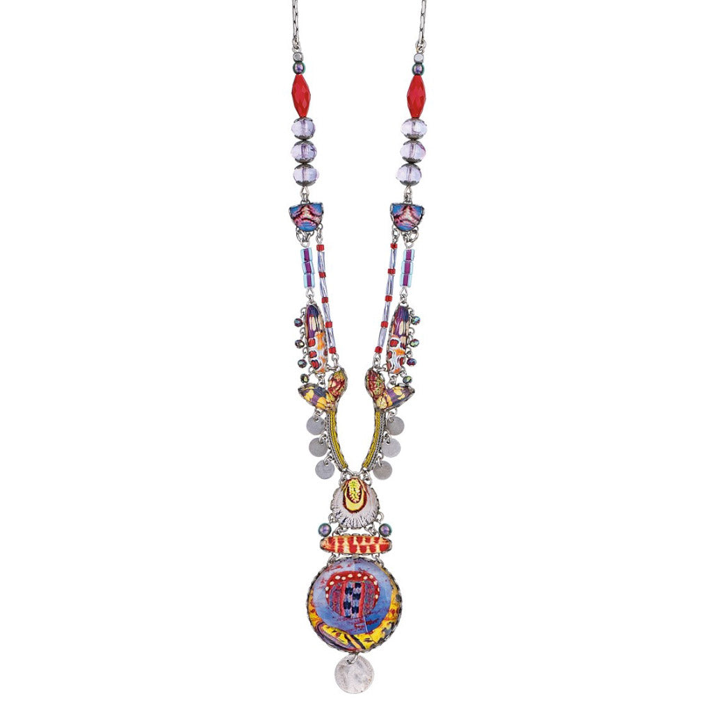 Ayala Bar Soul Voyage Venus Necklace R3038