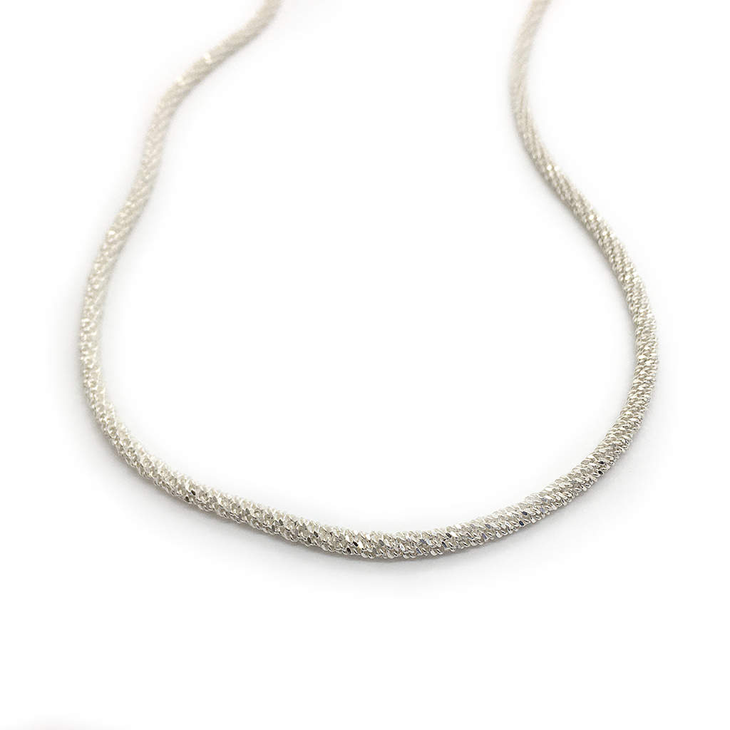 Lisa Ridout Sparkly Rope Chain