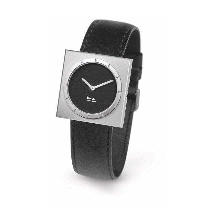 Pierre Junod Square Watch