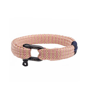 Pig&Hen Whiskey Willy Pink Sand Bracelet