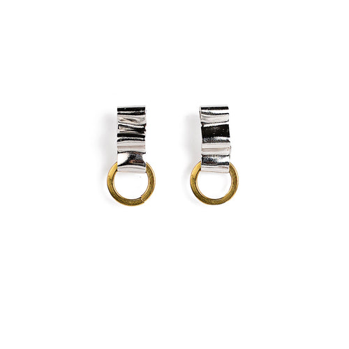 Michelle Ross Willa Earrings ME10
