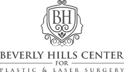Beverly Hills Center for Plastic & Laser Surgery Logo