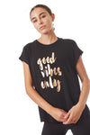 Gottex Studio Good Vibes Only Top - Gottex Studio