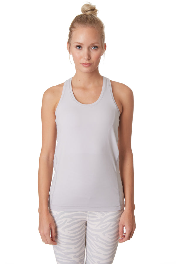 Racer Back Tank Top - Gottex Studio