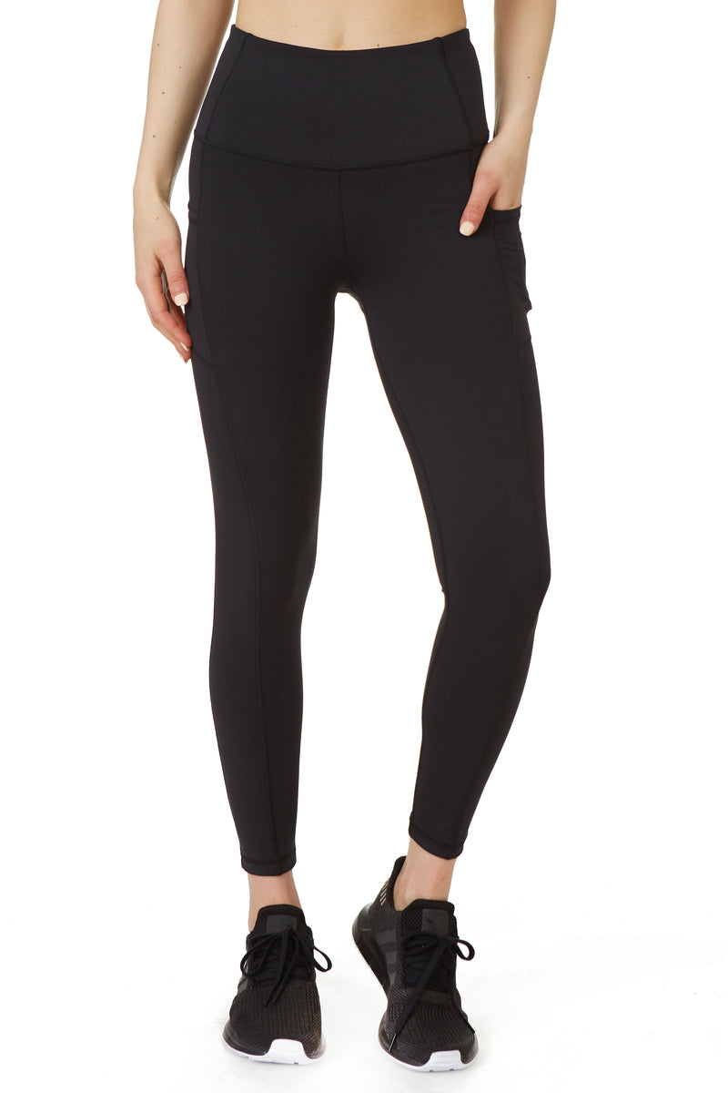 Gottex Studio Vanessa Ankle Legging - InterLuxe - Gottex Studio