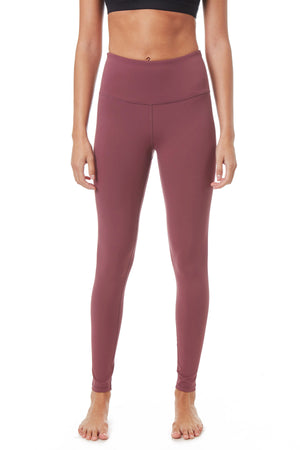 Gottex Studio Interlock Core Full Legging