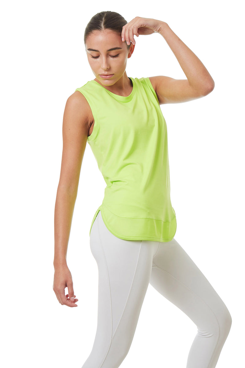 Gottex Studio Muscle Tank Top