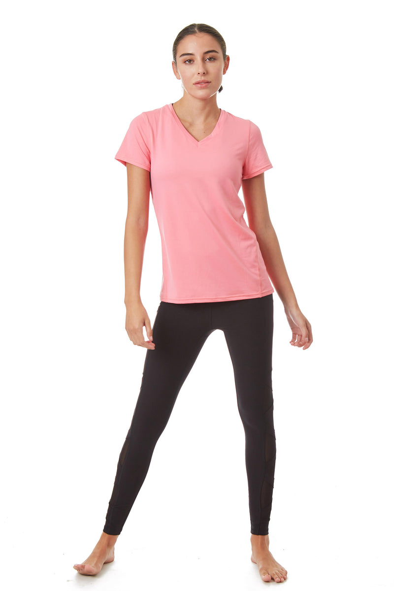 Gottex Studio Active Half Sleeve Top - Gottex Studio