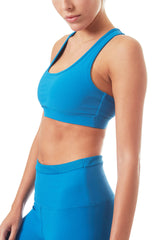 Active Racer Back Bra - Gottex Studio