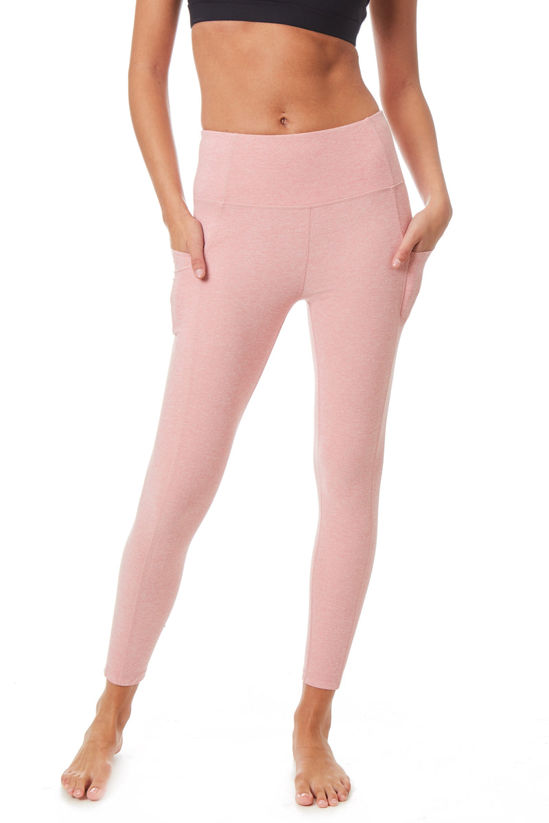 Gottex Studio Brushed DBL Pocket Legging - Gottex Studio