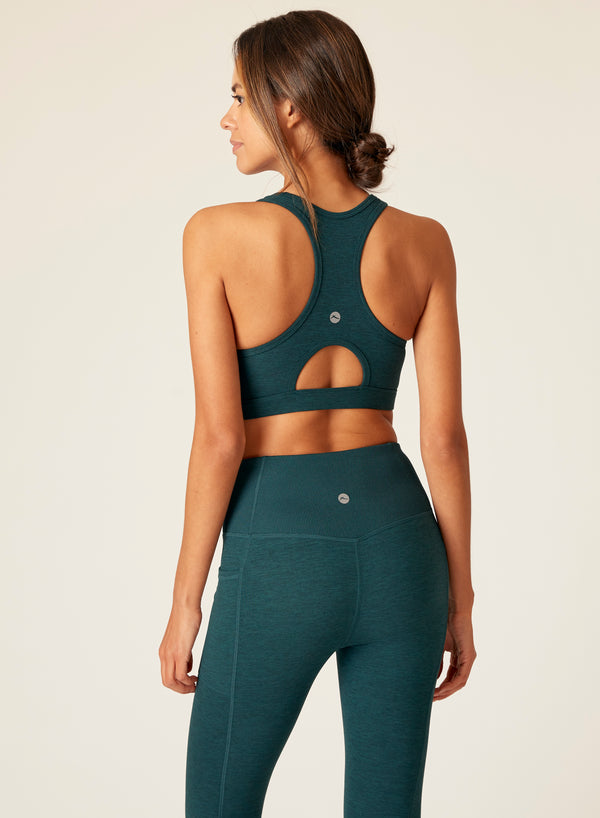 Chicmi Heather Active Bra Top